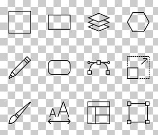 Paper Drawing Angle Technology PNG