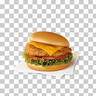 Chick-fil-A Chicken Sandwich Take-out Breakfast Meal PNG