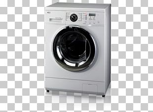 Combo Washer Dryer Washing Machines Clothes Dryer LG Electronics Direct Drive Mechanism PNG
