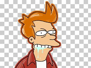Philip J. Fry Leela Bender YouTube Professor Farnsworth PNG