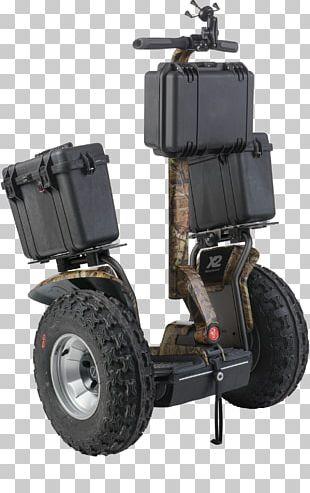 Segway PT Wheel Vehicle Scooter Golf Buggies PNG