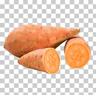 Sweet Potato Yam Health Starch PNG