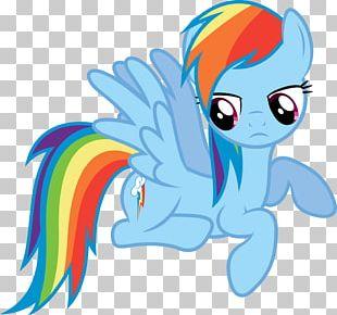 Rainbow Dash Pony Twilight Sparkle Pinkie Pie Applejack PNG