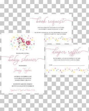 Wedding Invitation Pink M Convite Font PNG