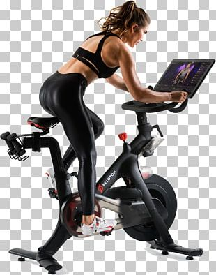 Indoor Cycling Exercise Bikes Bicycle Peloton PNG