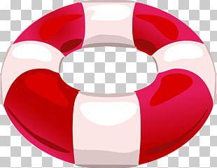 Swimming Float Swim Ring PNG