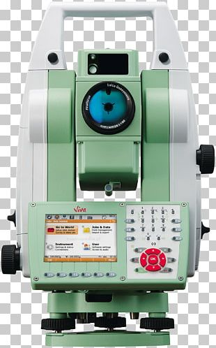 Total Station Leica Geosystems Leica Camera Computer Software Surveyor PNG