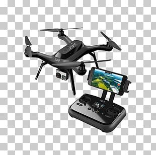 3D Robotics Unmanned Aerial Vehicle Quadcopter 3DR Solo Camera PNG