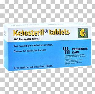 Pharmaceutical Drug Tablet Medicine Chronic Kidney Disease Injection PNG
