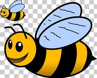 Bumblebee Honey Bee Child PNG