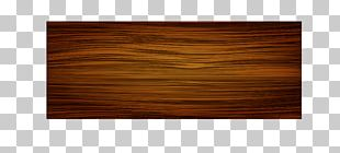 Floor Wood Stain Varnish Rectangle PNG