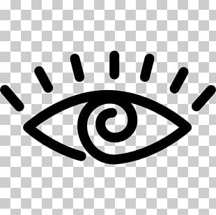 Human Eye Symbol Third Eye PNG