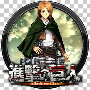 Eren Yeager Mikasa Ackerman A.O.T.: Wings Of Freedom Levi Armin Arlert PNG