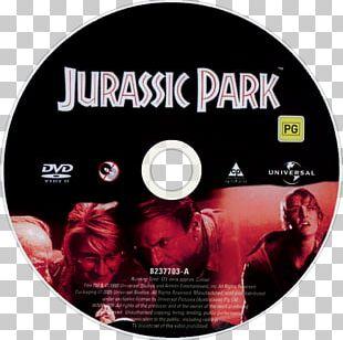 Jurassic Park: Operation Genesis DVD Film Blu-ray Disc PNG