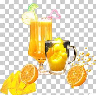 Orange Juice Orange Drink Apple Juice PNG