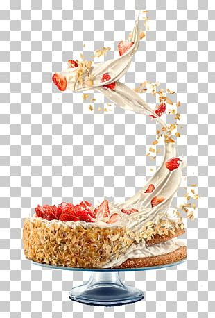 Ice Cream Maamoul Milk Cake Breakfast Cereal PNG