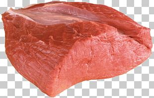 Steak Red Meat PNG