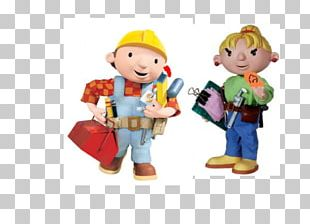 CBeebies Can We Fix It? Animation PNG