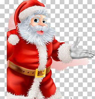 Santa Claus Christmas Stock Photography Illustration PNG