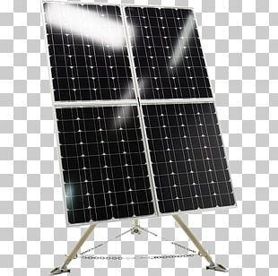 Solar Energy Solar Panels Solar Power Battery Charge Controllers Electric Generator PNG