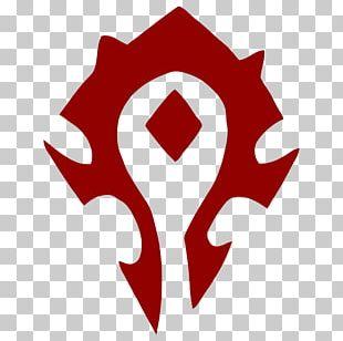 World Of Warcraft T-shirt Orda Logo Symbol PNG