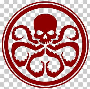Phil Coulson Daisy Johnson S.H.I.E.L.D. Hydra Logo PNG