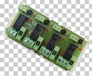 TV Tuner Cards & Adapters Computer Hardware Microcontroller Electronic Component Network Cards & Adapters PNG