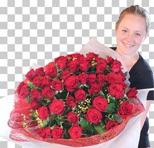 Flower Bouquet Rose Floristry Toko Bunga PNG