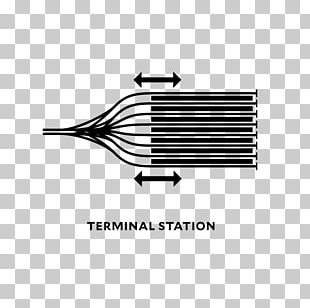 Train Station Grand Central Terminal Passenger Track PNG
