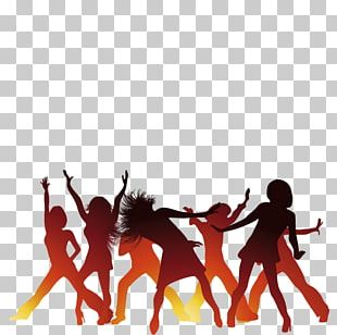 Background Music Dance Music PNG