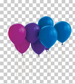 Flight Balloon Designer PNG