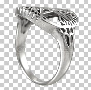 Ring Size Jewellery Toe Ring Silver PNG