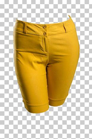 Waist Shorts PNG