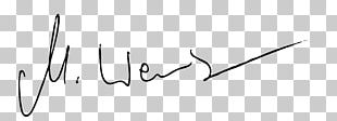 Calligraphy Monochrome Black And White Circle PNG