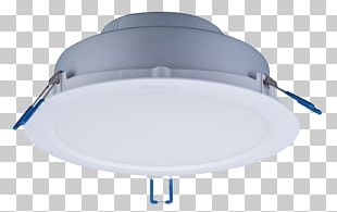 Recessed Light LED Lamp Compact Fluorescent Lamp Light-emitting Diode PNG