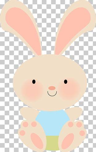 European Rabbit Easter Bunny PNG
