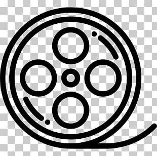 Film Reel Cinema Computer Icons PNG