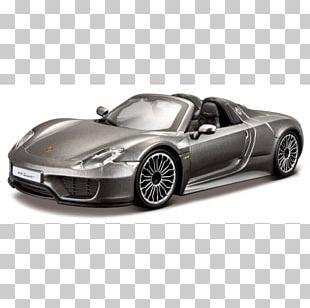 Porsche 911 GT3 Porsche 918 Spyder Car Volkswagen PNG