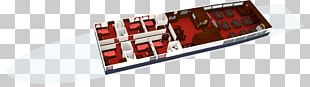 Lord Of The Glens Scotland Steamship Deck Floor Plan PNG