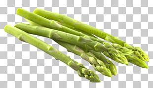 Asparagus Organic Food Vegetable PNG