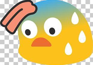Binary Large Object Emoji GitHub Discord Computer Software PNG