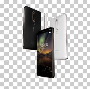 Nokia 6 (2018) Nokia 7 Plus Nokia 8 Nokia 1 PNG