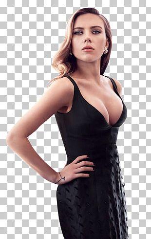 Scarlett Johansson Black Widow Avengers: Age Of Ultron Actor Female PNG