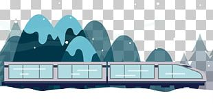 Train Rapid Transit PNG