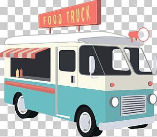 Food Truck Fast Food Taco Kebab PNG