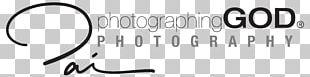 Logo Photography Bokeh Photographer PNG