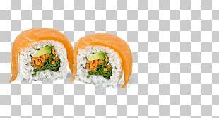 California Roll Smoked Salmon Sushi Gimbap Salmon As Food PNG