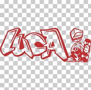 Graffiti Art Tag Sticker Illustration PNG