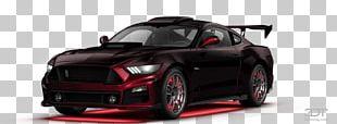 Personal Luxury Car Performance Car Automotive Design Muscle Car PNG