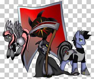 Horse Artist Cartoon PNG